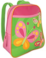 Go Go Backpack-Butterfly