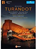 Puccini Giacomo-Turandot