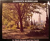 img - for London's Hurricane book / textbook / text book
