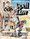 Spell Law, Peter C. Fenlon and S. Coleman Charlton, 0915795019