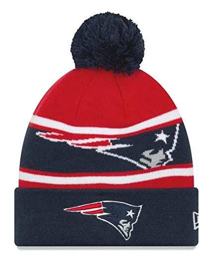 Amazon.com   New Era New England Patriots Youth NFL Junior Callout ... f8a8f0e78