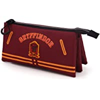 Harry Potter Varsity-Estuche Portatodo Triple HS