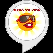 KRYK Sunny 101