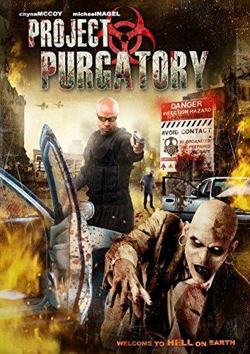 DVD : John Francis - Project Purgatory (DVD)