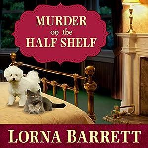Murder on the Half Shelf Audiobook