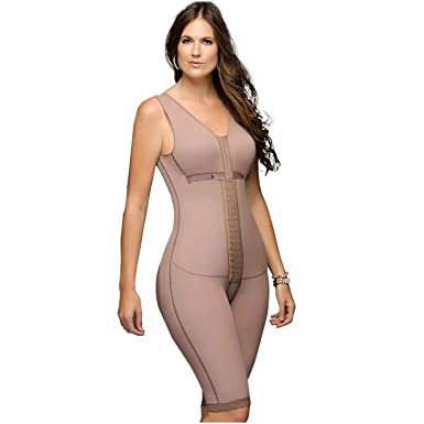 6ef2a8fcd Fajas Dprada 11052 Colombian Full Body Shapewear for Women Postsurgical  Girdle