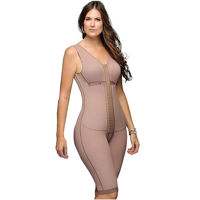 d05d4eb91c5 DPrada 11052 Fajas Colombianas Post Operatorias Post Surgery Girdle Body  Shaper  Amazon.ca  Clothing   Accessories