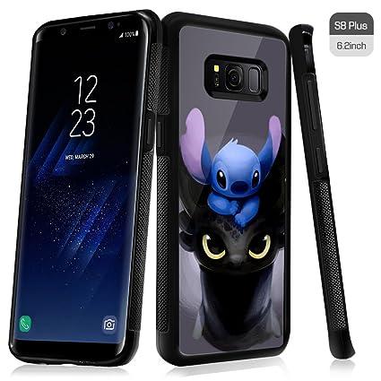 samsung s8 phone case stitch