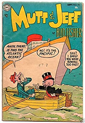 MUTT amp; JEFF 73 ROW BOAT COVER
