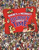 Where's the Meerkat?, Paul Moran, 1843179482