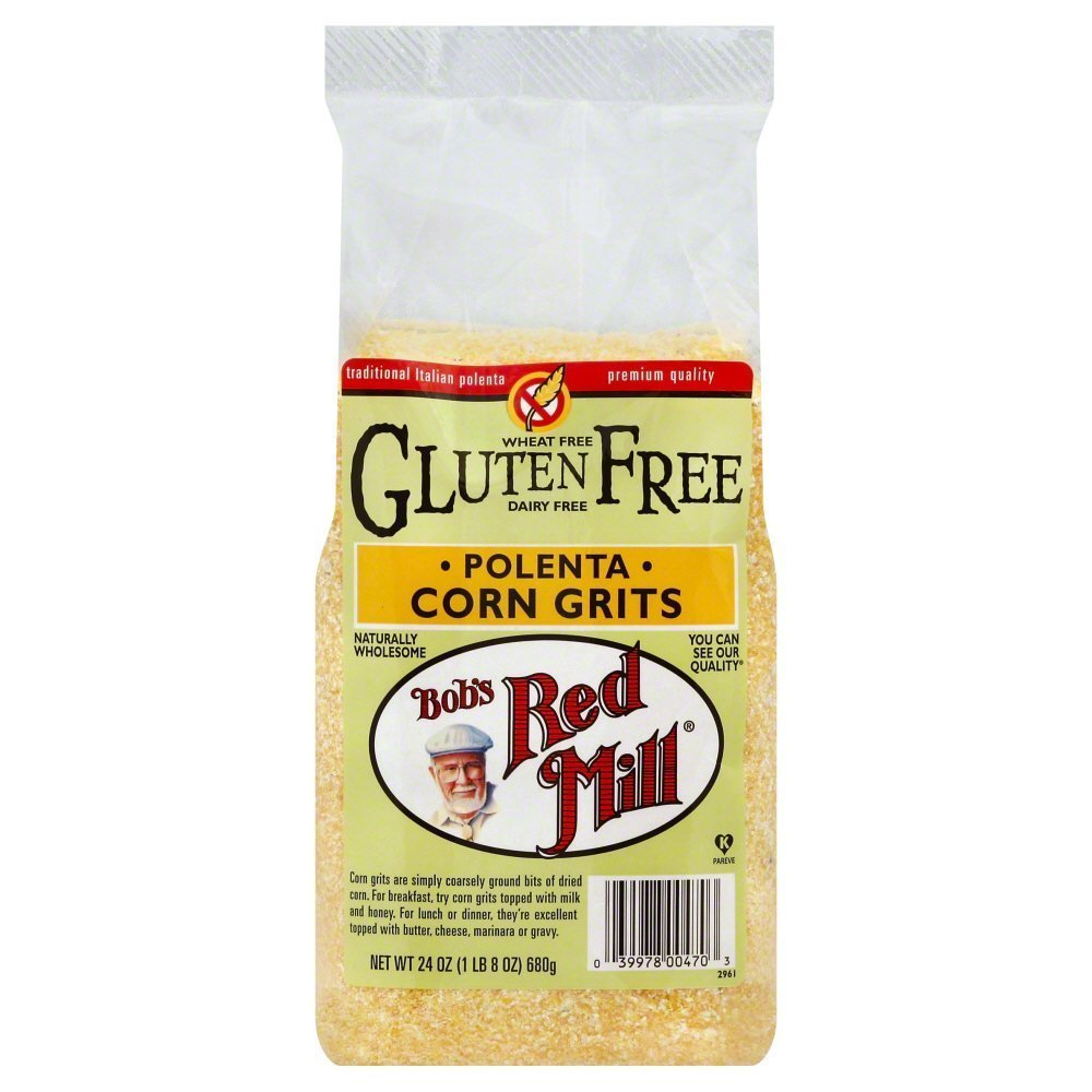 Bobs Red Mill Red Mill Gluten Free Corn 24.0 OZ(Pack of 3)