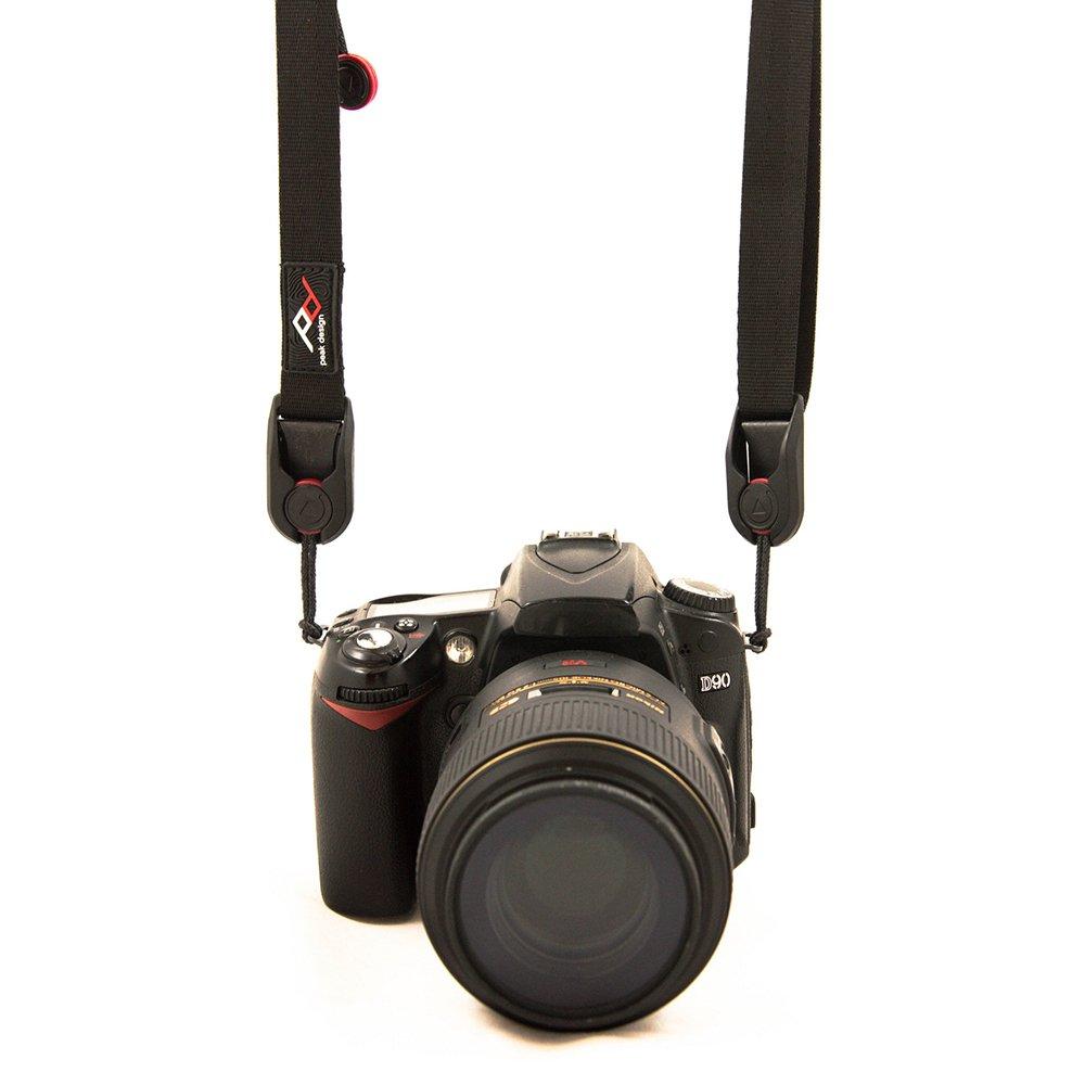 Peak Design Leash Camera Strap Electronics Sl As 3 Slide Sling Ash