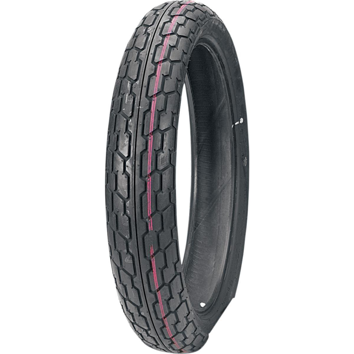 Bridgestone G515 Cruiser Front Motorcycle Tire 110/80-19