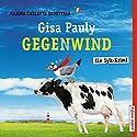 Gegenwind (Mamma Carlotta 10) Audiobook by Gisa Pauly Narrated by Christiane Blumhoff