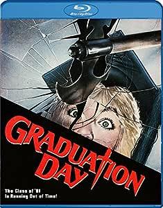 Graduation Day [Blu-ray/DVD Combo]