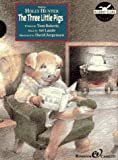 The Three Little Pigs, Tom Roberts, 0887082998