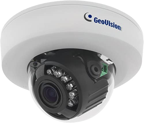 Geovision GV-EFD1100-2f Target'series 1.3MP 3.8mm