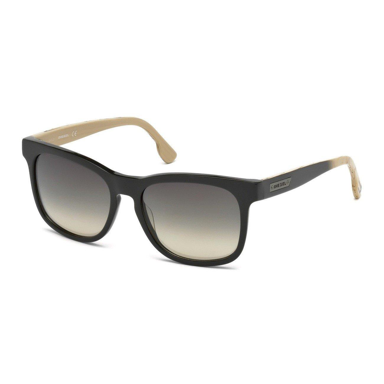 e84a3e007a Diesel DL0151-F 56 97F Unisex Sunglasses  Amazon.co.uk  Shoes   Bags