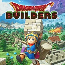 Dragon Quest Builders PS4 Digital Day 1 Edition - PS4 [Digital Code]