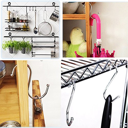 Heavy Stainless Steel Hangers Ceiling product image