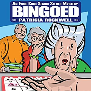 Bingoed Audiobook