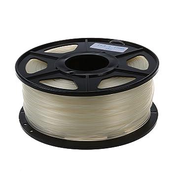 gluehfaden - SODIAL (R) Nueva Impresora 3d de gluehfaden ABS/PLA 1 ...