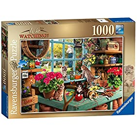 Ravensburger Is He Watching