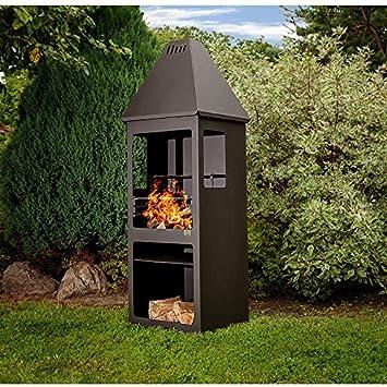 Garden Impressions Nomlilo Herd Hangesund Feuerstelle