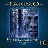 img - for Metamorphose (Takimo 10) book / textbook / text book