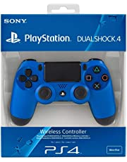 PlayStation 4 - Controller Dualshock 4 Wireless, Blue per PS4