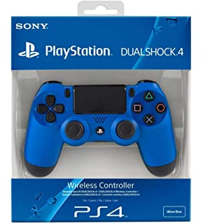 Sony DualShock 4 V2 Destiny 2 Limited edition Gamepad PlayStation 4 Negro, Oro, Blanco - Volante/mando (Gamepad, PlayStation 4, Analógico/Digital, D-pad, Hogar, Share, Inalámbrico, Bluetooth): Amazon.es: Videojuegos