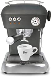 Ascaso Dream Up V3 Semi-Automatic Espresso Machine - Anthracite Grey