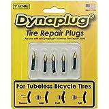 Dynaplug Bicycle Tubeless Tire Repair Plugs