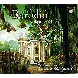 Borodin - Complete Chamber Music [3 CD Set]