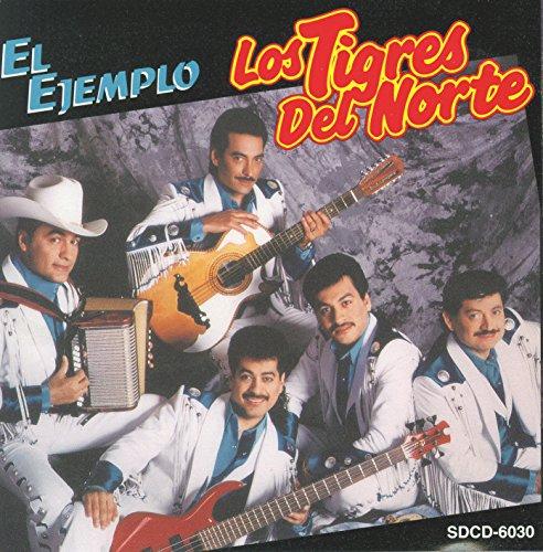 El Ejemplo (Album Version)
