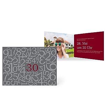 Geburtstagskarten frei gestalten