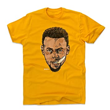 Amazon.com: 500 niveles Steph Curry Camisa - Vintage Golden ...