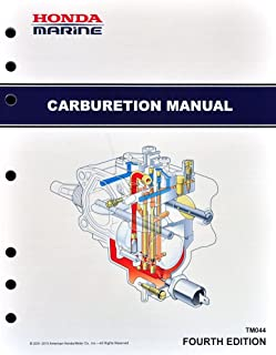 6150lRsQHTL._AC_UL320_SR248320_ amazon com honda bf35 bf40 bf45 bf50 a model marine outboard Honda 40 HP Outboard Switch Wiring Diagram at edmiracle.co