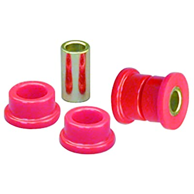 "Prothane 19-604 Red 1-1/4"" Pivot Bushing Kit: Automotive"