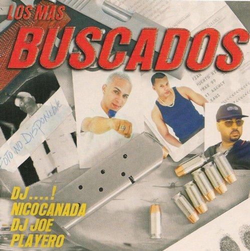 ... Los Mas Buscados Del Reggaeton.