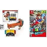 Nintendo Labo (ニンテンドー ラボ) Toy-Con 04: VR Kit ちょびっと版(バズーカのみ) -Switch+スーパーマリオ オデッセイ - Switch