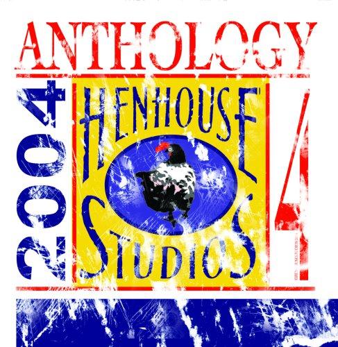 Price comparison product image Hen House Studios Anthology 4, 2004