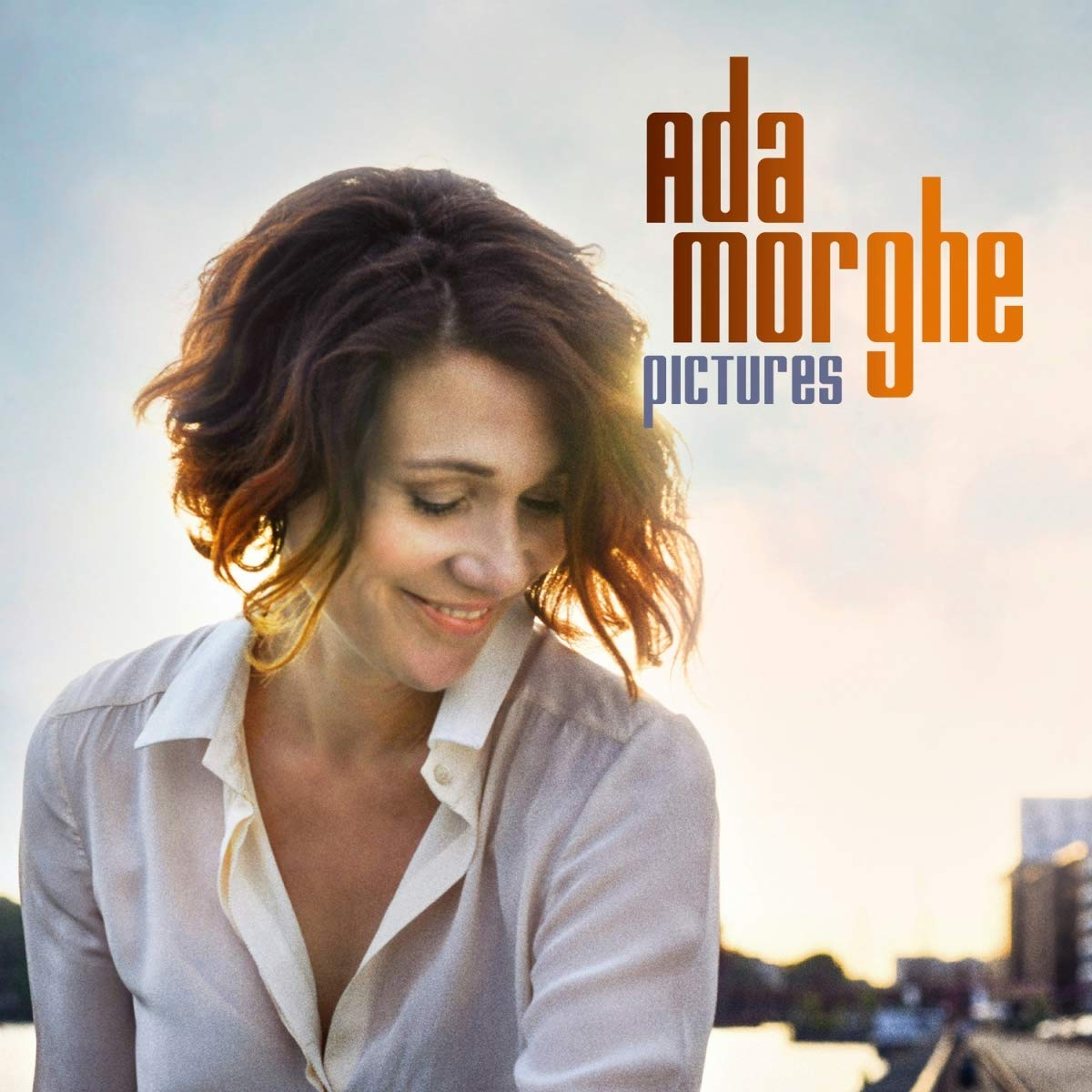 CD : Ada Morghe - Pictures (Germany - Import)