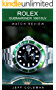 Rolex Submariner 16610LV Watch Review (English Edition)