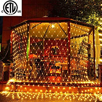 Amazon Com Celebration 150 Indoor Outdoor Net Style