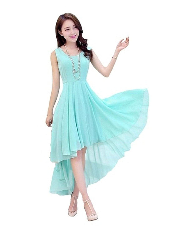 Gloxi Fashion Women's Green Georgette Lehenga Choli (GL_Perot_143)