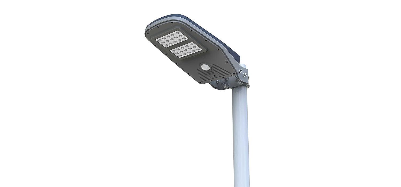 ソーラー街路灯/led太陽能庭園灯/太陽発電駐車場灯 [並行輸入品] B072K1T712 20000