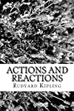 Actions and Reactions, Rudyard Kipling, 1482594994
