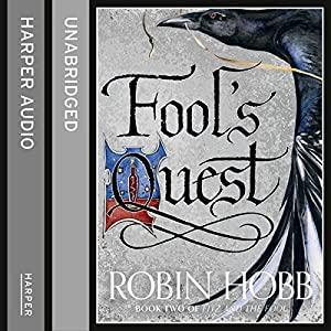 Fool's Quest Hörbuch