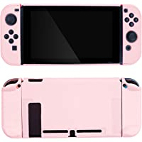 GeekShare Switch Protective Case Slim Cover Case for Nintendo Switch and Joy Con - Shock-Absorption and Anti-Scratch…